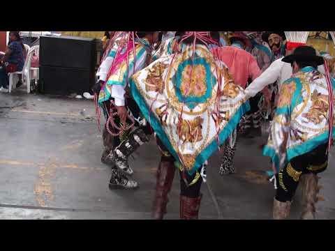 Bajada De Reyes - Huaylia Centro Cultural Sabaino - Reyna Duilia Alicia Ampuero C . 12/01/2020  12