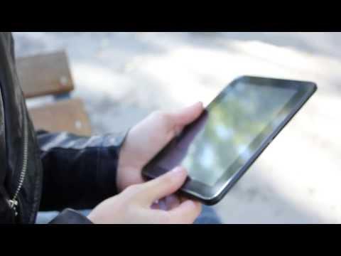 Обзор планшета МегаФон MegaFon Login
