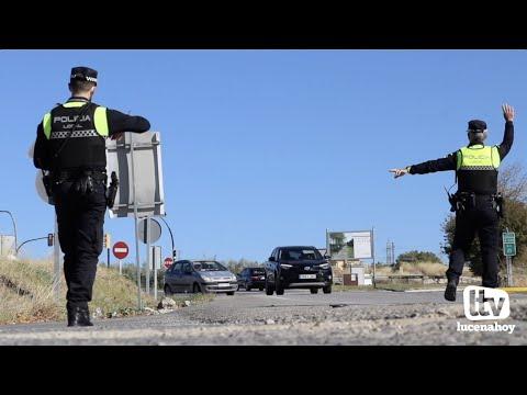 VÍDEO: Juan Pérez asegura que la seguridad ciudadana no se ha reducido pese a reconocer la merma de la plantilla policial