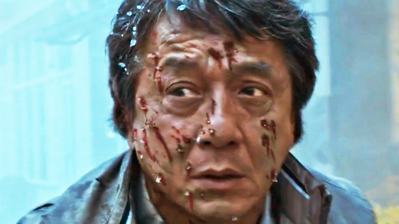 the foreigner bande annonce vost action 2017 jackie chan
