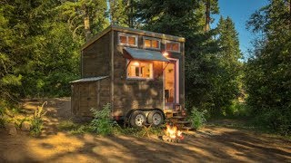 Modern Tiny House For Sale In Knoxville