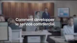 Apple at Work - Comment développer les services de votre entreprise