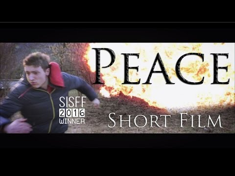 Peace is precious (A Zan Bassanese Short Film)