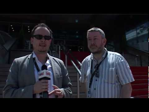 Day 12: Exclusive Cannes 2010 Videblogisode - Final Day | Empire Magazine