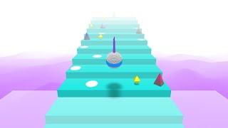 Stairs Online // Gameplay