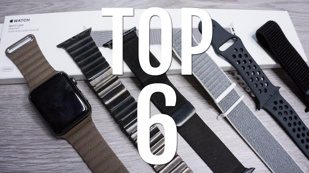 Apple Watch Armband Test Original Vs Nachgemacht Seht Ihr Den Unterschied Youtube