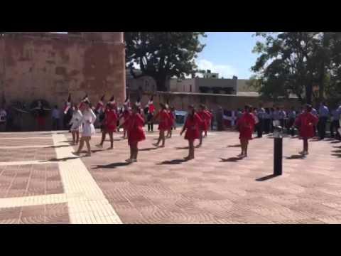 Batón Ballet CAH (Colegio Arroyo Hondo) 2016