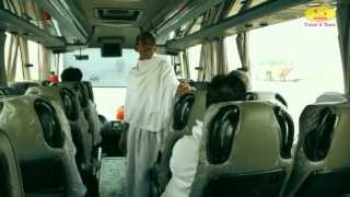 Travelog Umrah Syaza Travel & Tours Sdn Bhd 2013 (HQ)