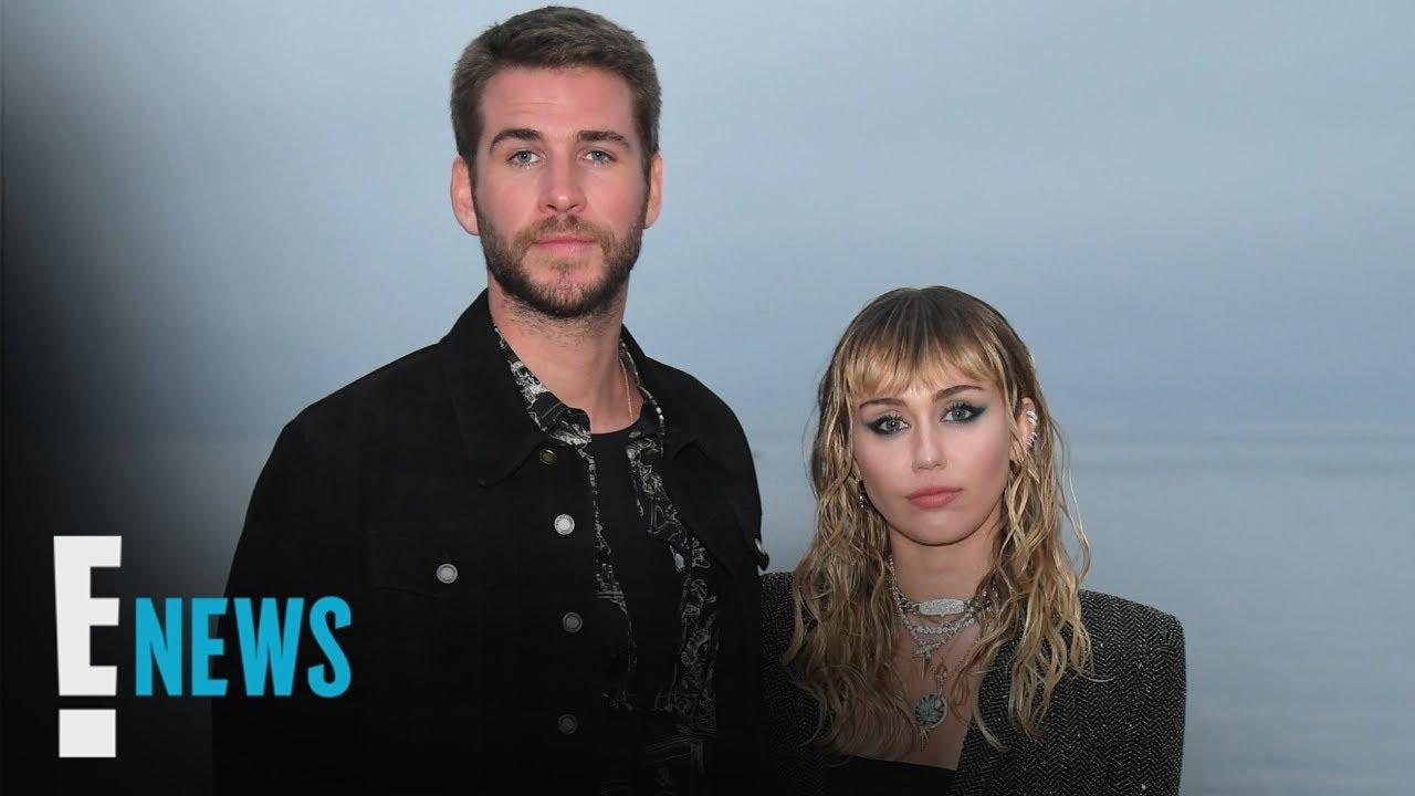 Miley Cyrus Slams Liam Hemsworth Breakup Rumors