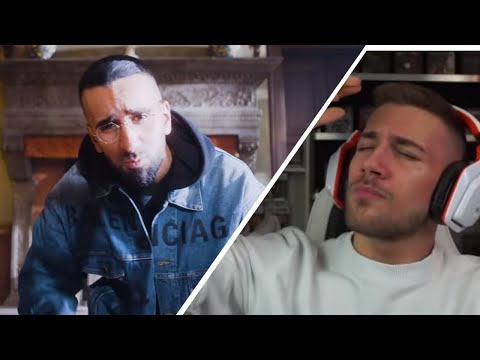 KRANK GUT! KIANUSH x PA SPORTS – CASINO ROYAL (prod. by Matic & Chekaa)  – Reaction