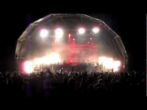 CARL CRAIG  presents 69 .live! - OFF SONAR 2012 ***BARCELONA Part 1.