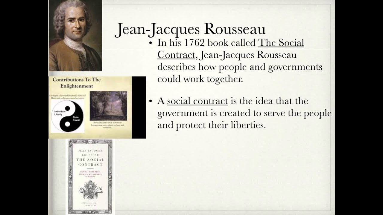 the social contract hobbes locke and rousseau essay Hobbes, locke, rousseau and although locke's views are similar to hobbes' rousseau's social contract involves an overhaul of civilization and a.