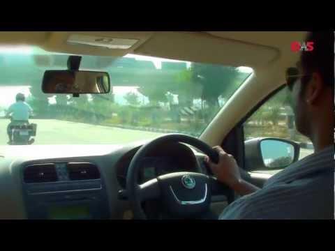 Skoda Rapid video review