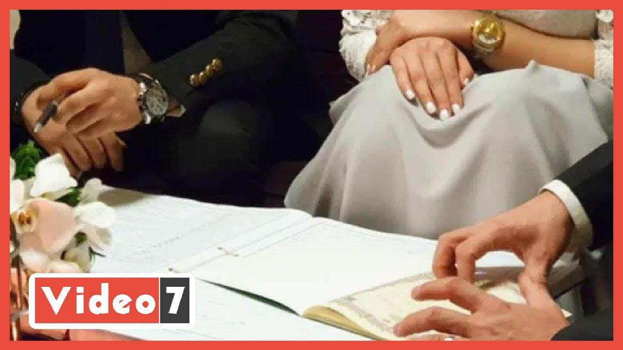 زواج التجربة- يثير الجدل.. الأزهر يحرم والإفتاء تدرس الحكم الشرعى  - 17:59-2021 / 1 / 18