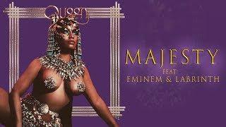 Play Majesty (feat. Eminem & Labrinth)