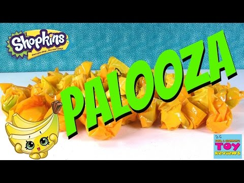 Shopkins Chef Club Season 6 Palooza Full...