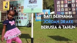 Donor Jantung Lukas untuk Jordan(2)