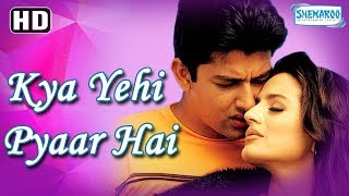 Video Kya Yehi Pyar Hai (2002) - Hindi Full Movie - Aftab Shivdasani | Amisha Patel - Bollywood Movie download MP3, 3GP, MP4, WEBM, AVI, FLV September 2018