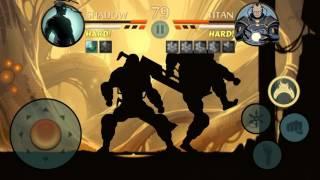 Titan vs titan in eclipse with new super magic