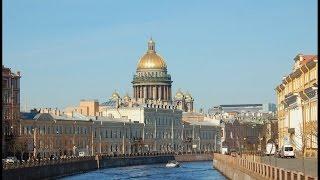 Санкт-Петербург - город покоряющий сердца(Санкт-Петербург - один из красивейших городов не только России, но и всего мира. Северная столица России..., 2014-10-24T07:12:16.000Z)