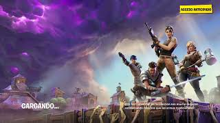 HELPING SCHOOL WITH SUBS -FORTNITE SAVE THE WORLD