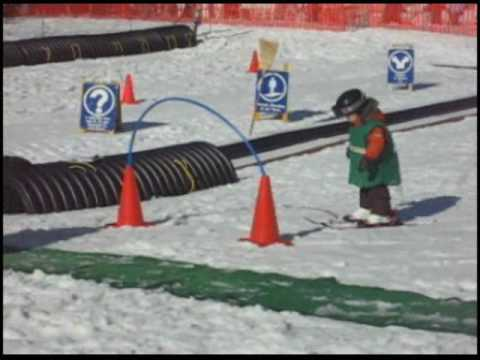 Grouse Mountain Ski School - Ski Bunnies