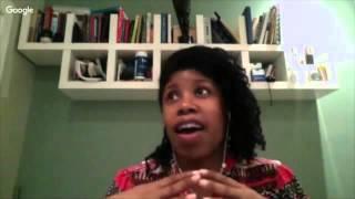 Shout Out Sundays: We Salute Deshuna Spencer, Kweli TV CEO