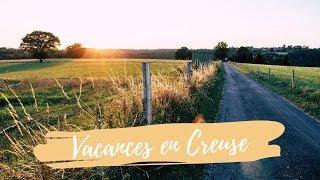 Vacances en Creuse