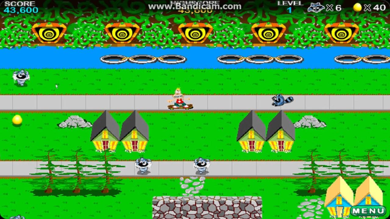 Game House Varmintz Level 1 Binki Good Boy Animation Games Youtube