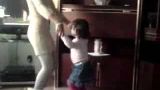 dancing queen Asya Havin