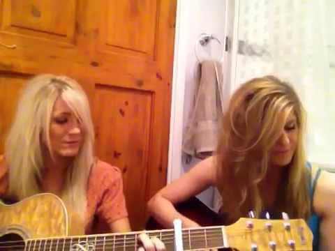 Free Fallin Cover - John Mayer/Tom Petty Acoustic Cover