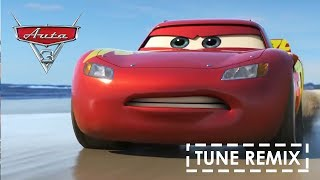 Download lagu (Official) Pixar's Cars 3 - Music Video