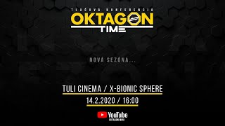 OKTAGON TIME 3