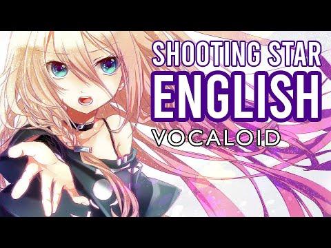 """""""Shooting Star"""" • VOCALOID [TeddyLoid ft. IA] • Cover by Tara St. Michelfeat. SadSynth"""