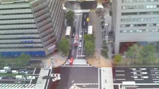 Early morning incident at the building that houses tower records an...
