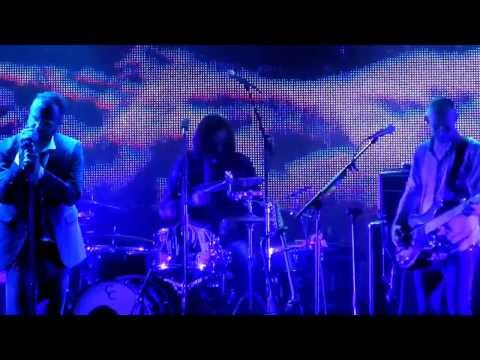 Baby We'll Be Fine - The National - Greek Theater - Los Angeles CA - Aug 10 2013