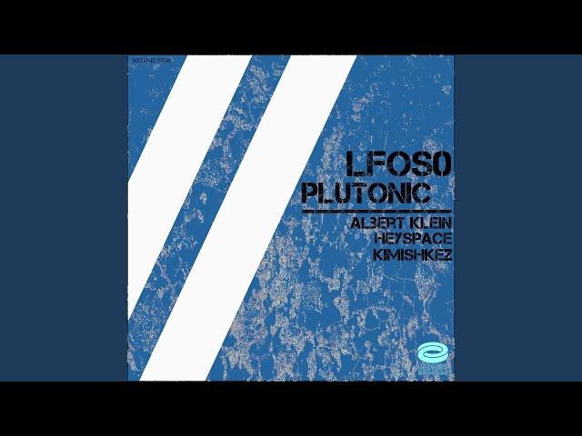 Plutonic (Albert Klein Remix)