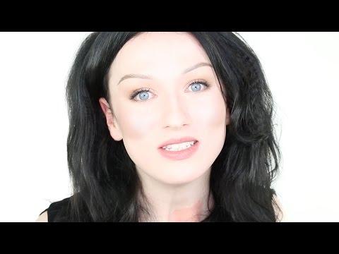 Everyday Makeup for Pale Skin | John Maclean