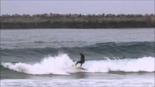Portugal SurfTrips Supertubos and Molhe Leste