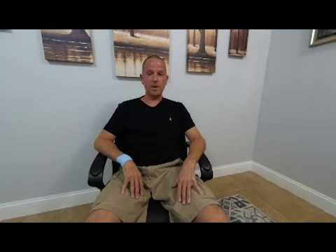 Steve | New York | Lifestyle Healing Institute