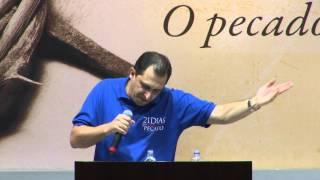 Seminário Vencendo o Pecado / #9 A fé correta / Pr. Naor Pedroza