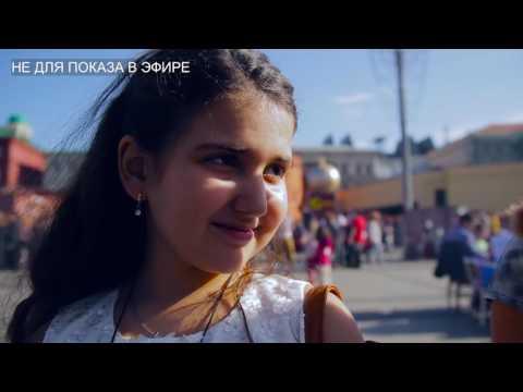 Армяне. Фильм, из цикла Диаспоры Москвы
