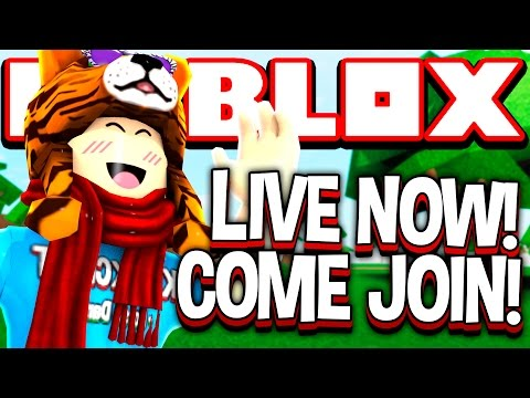😍 ROBLOX LIVE | Phantom Forces, Prison Life, Murder Mystery 2, Assassin, Natural Disaster Survival