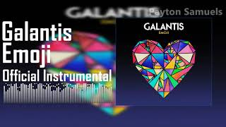 Galantis - Emoji (Official Instrumental)