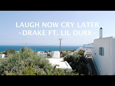 Drake – Laugh Now Cry Later ft. Lil Durk (BARS AND MELODY COVER)