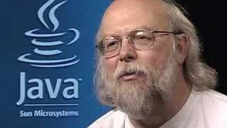 James Gosling - Parting Thoughts for Students