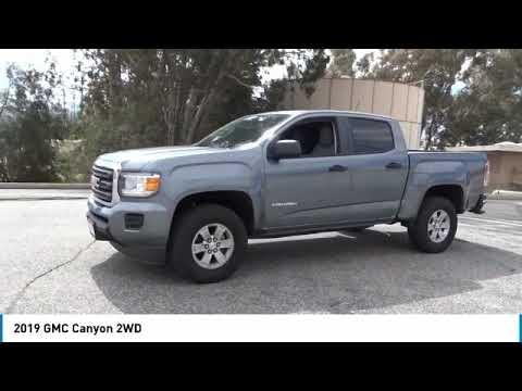 2019 GMC Canyon Diamond Hills Auto Group - Banning, CA - Live 360 Walk-Around Inventory Video 190436