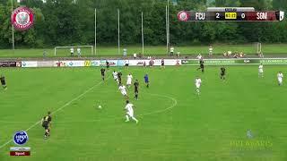 28.05.2018 FC Union Heilbronn vs SGM Nordhausen