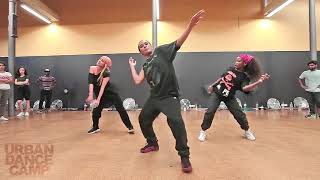 Wine Slow - Gyptian / Ysabelle Capitule Choreography / 310XT Films / URBAN DANCE CAMP