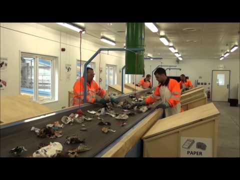 Nihot Recycling Film Vacuum System (FVS)